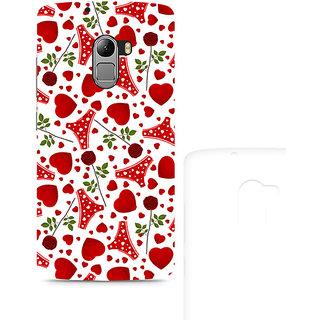 CopyCatz Panty Love Premium Printed Case For Lenovo K4 Note