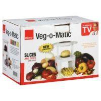 Veg-O-Matic | Vegetable Chopper | As Seen On TV