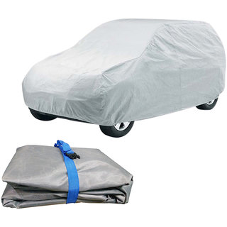 Gold Dust's Car Body Cover for Hyundai - Santro Xing