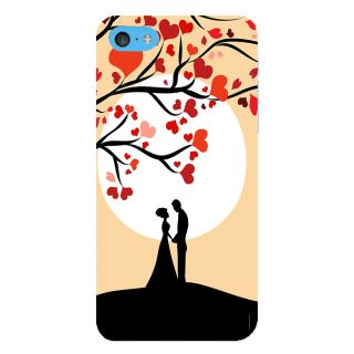 Snapdilla Cute Good Looking Honeymoon Couple Artistic Lovers  Gift Phone Case For Apple IPod Touch 6