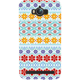 Snapdilla Different UniqueColorful Rangoli Pattern For Lovely Girls Mobile Cover For Asus Zenfone Max ZC550KL :: Asus Zenfone Max ZC550KL 2016 :: Asus Zenfone Max ZC550KL 6A076IN