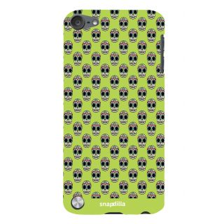 Snapdilla Awesome Looking Different Pattern Funky Modern Cool Trendy Phone Case For Apple IPod Touch 5