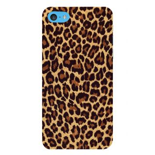 Snapdilla Cheetah Leopard Leather Tiger Skin Background Different Phone Case For Apple IPod Touch 6