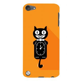 Snapdilla Good Looking Tom And Jerry Cartoon Cat Classic Timer Mobile Pouch For Apple IPod Touch 5