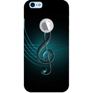 Snapdilla Dark Background Classical Western Music Symbol Cmn Chord Cell Cover For Asus Zenfone 6 A600CG