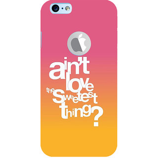 Snapdilla Pink Background Valentines Day Gift Best Love Quote Classic Back Cover For Asus Zenfone 6 A600CG