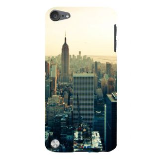 Snapdilla City Metropolitan Life Newyork Paris Amsterdam London Designer Case For Apple IPod Touch 5