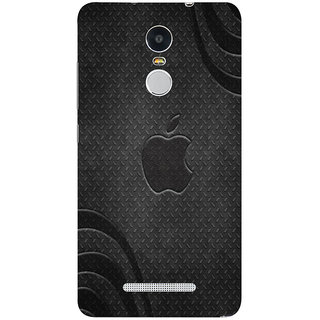 Anything Printed Designer back Cover For Lenovo K6 Power