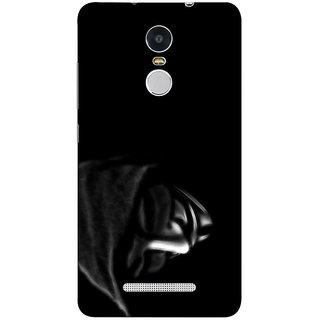 Anything Printed Designer back Cover For Lenovo K6 Power