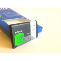 Batterie BL-5C Nokia BL-5C Batterie / Batteries Battery