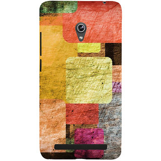 Snapdilla Unique Trendy Sober Texture Fancy Cool Design Phone Case For Asus Zenfone 5