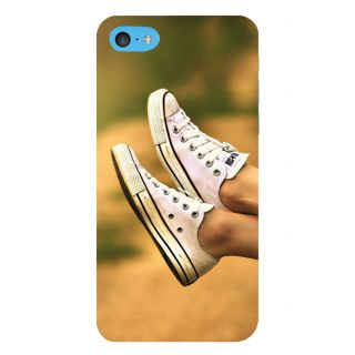 Snapdilla Funky Cute Legs Chillout Relax  Hd Print Cool Picture Mobile Case For Apple IPod Touch 6