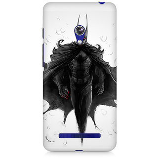 CopyCatz Batman The Vampire Premium Printed Case For Asus Zenfone 5