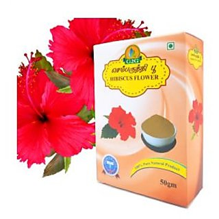 HIBISCUS POWDER - 100