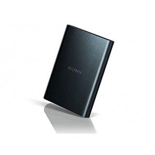2TB 2.5(6.35 cm) External Hard Drive (Black)