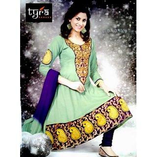 Ready-To-Wear Designer Anarkali Suit