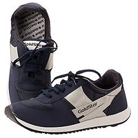 Goldstar Shoes  Synthetic Leather Sport Shoes Only On Fashioncart