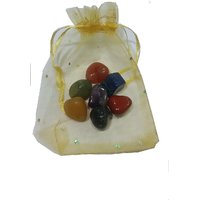 Seven Chakra Healing Stone - Aura  Chakra Healing, Crystal Healing,Reiki