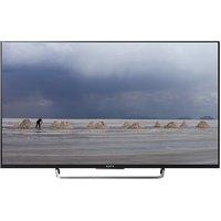 Sony Bravia KDL-43W800D 108Cm (43) Full HD 3D LED Android TV, Black