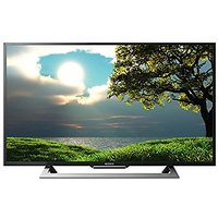 Sony Bravia KLV-32W562D 80.1 Cm (32 Inches) Full HD Smart LED  TV (Black)