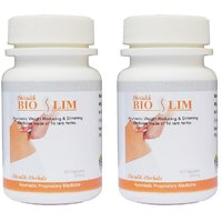 Shivalik Bio Slim - Weight Loss, Slimming, Fat Burner, Indigestion, Cholesterol