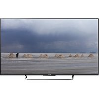 Sony Bravia KDL-43W800D 108Cm (43) Full HD 3D LED Android TV, Black - 102637737