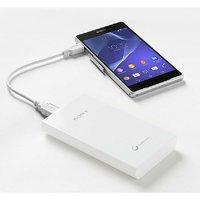 Sony Powerbank 10,000 MAh Powerbank Usb Protable Charger - 104052929