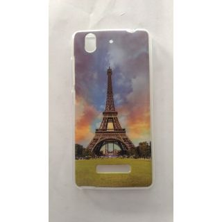 AR ACCESSORIES MULTI SPARKLE  PRINTED BACK COVER FOR GIONEE P5L