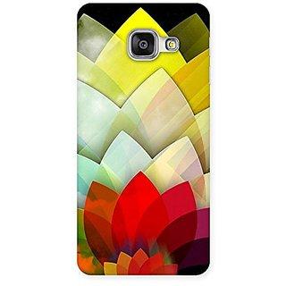 CopyCatz Checksy Hearts Premium Printed Case For Samsung A3 2016