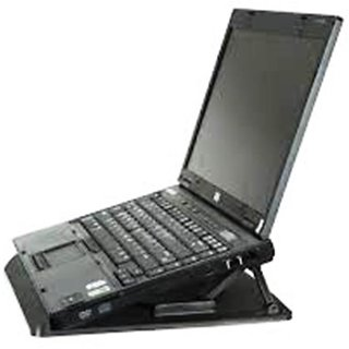 Laptop stand or L-TOP STAND