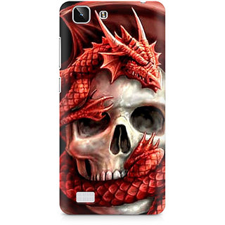 CopyCatz Do Good Premium Printed Case For Vivo X5
