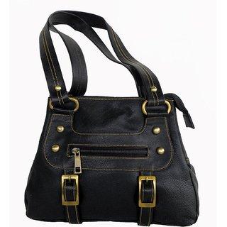 Imported Designer Real Leather Lady Bag #588