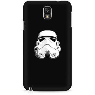 CopyCatz StormTrooper Premium Printed Case For Samsung Note 3 N9006