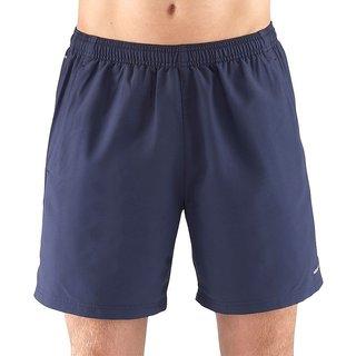 Dinnar fashion black shorts for men