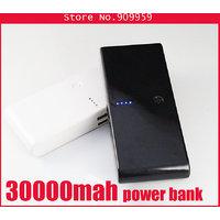 Samsung Powerbank 30,000 MAh Powerbank Usb Charger-Balck