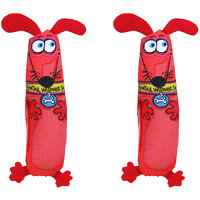 Futaba Pet Mouse Shape Chew Toy - Pack Of Two