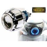 Delhihutt Projector Head Light / Head Lamp For Activa / Aviator / Dio