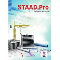 STAAD.Pro  Reference Guide-English