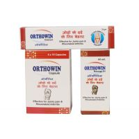 Orthowin Kit For Joints Pain - Ayurvedic