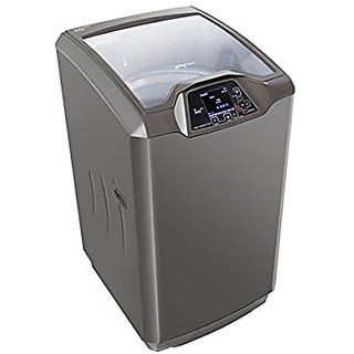 Godrej WT EON 651 PFH Fully-automatic Top-loading Washing Machine (6.5 Kg   Royal Grey)