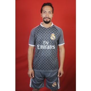Dinnar fashion new realmadri football Jersey whit shorts