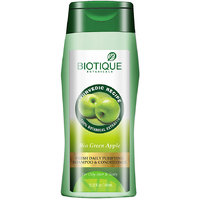 Bio Green Apple Shampoo 400 Ml