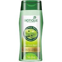 Bio Green Apple Shampoo 400 Ml