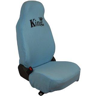 Hyundai Eon Seat Covers Sea Blue Color