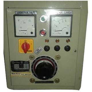 Industrial DC Drives