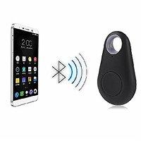 Wireless Bluetooth 4.0 Anti-lost Anti-Theft Alarm Device Tracker GPS Locator Key/Dog/Cat/Kids/Wallets Finder Tracer w/ C