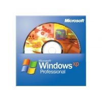 Microsoft Windows XP Professional SP3 (32/64 Bit) (DVD) FULL PACK