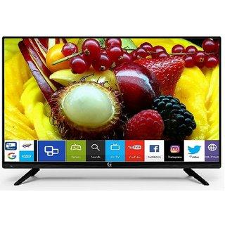 TRIGUR A40TGS370 40 Inches Full HD LED TV