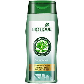 Bio Margosa Shampoo 400 Ml
