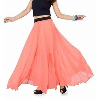 HiFashionKart Designer Skirt